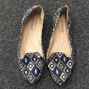 Shoes - Cute flat shoes